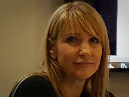 Docent dr Svetlana Vrzić Petronijević